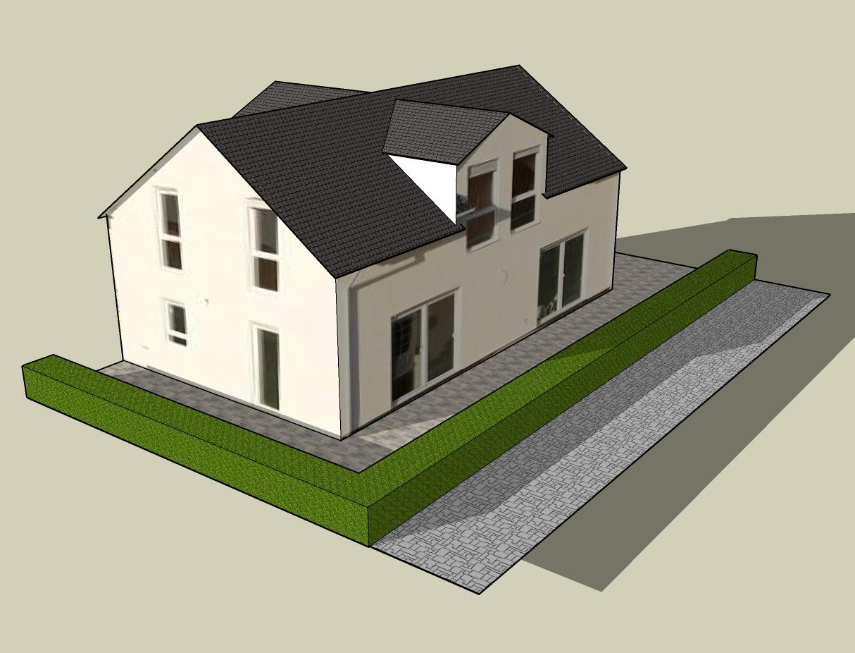 Mein Haus Als VRML: